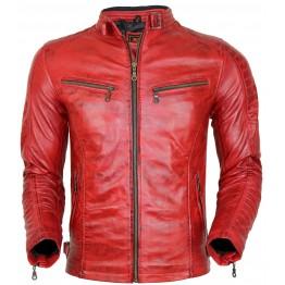 lowest price d6996 a32fd Herren Lederjacken