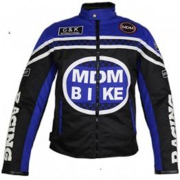 MDM2007 Blau
