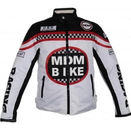 MDM2007 Weiß